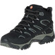 Merrell Moab 2 MID GTX Shoes Women black